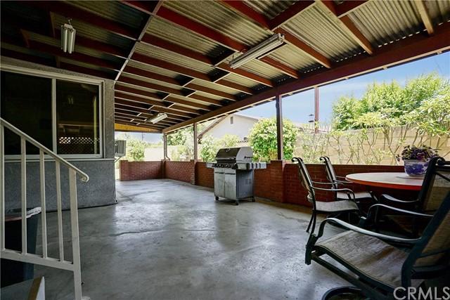 Closed | 530 Glenshaw Avenue La Puente, CA 91744 25
