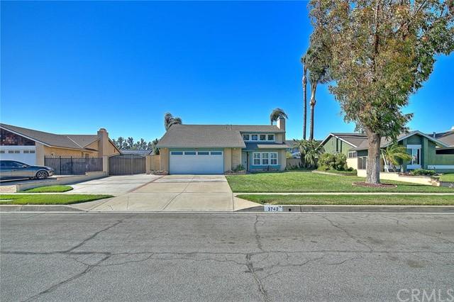 Closed | 3742 Daisy Drive Chino Hills, CA 91709 1