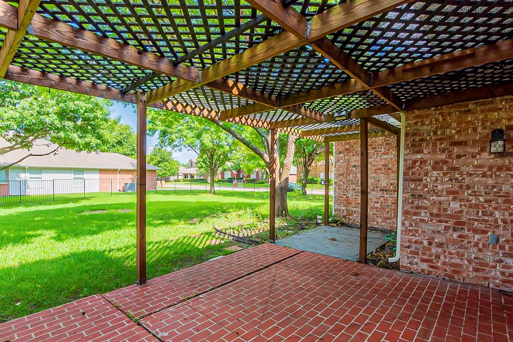 Active | 7812 Bow Court Frisco, Texas 75035 24