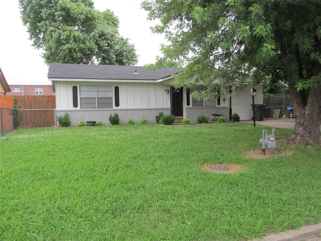Off Market   912 W 10th Street Claremore, Oklahoma 74017 1