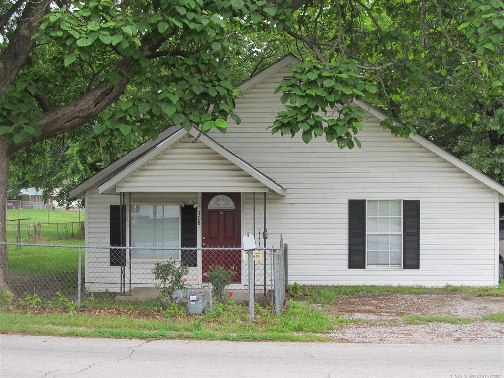 Active   108 N Dorothy Avenue Claremore, Oklahoma 74017 0