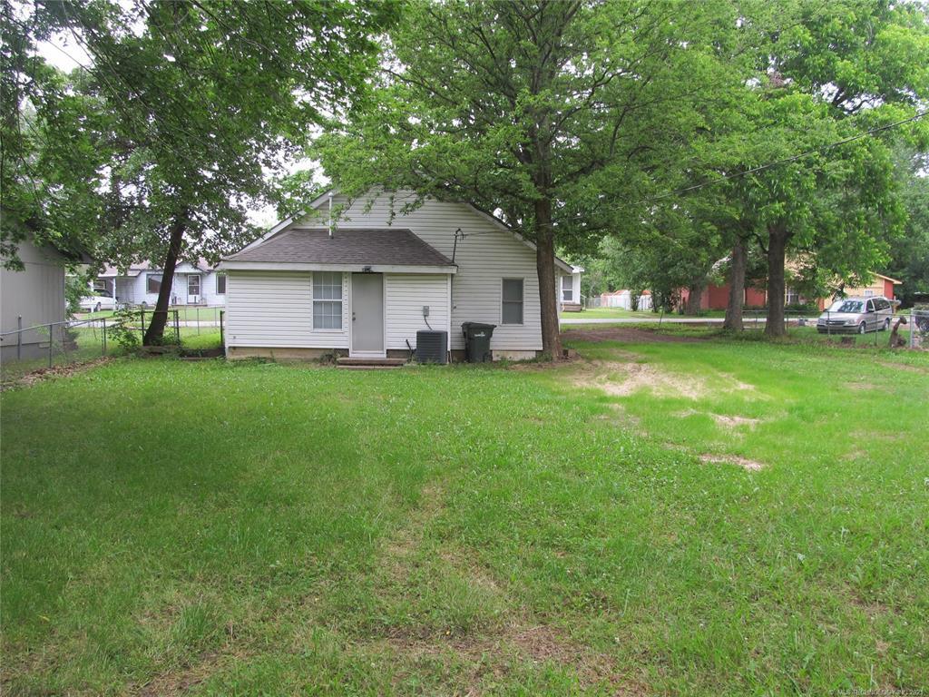 Active   108 N Dorothy Avenue Claremore, Oklahoma 74017 11