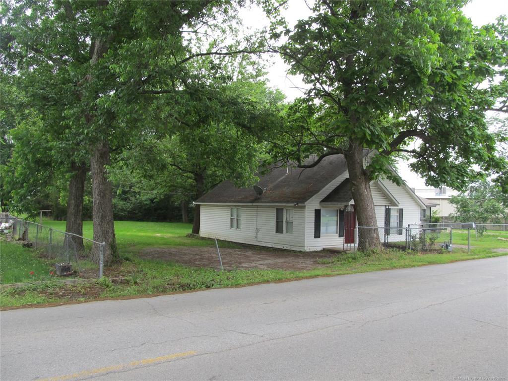 Active   108 N Dorothy Avenue Claremore, Oklahoma 74017 12