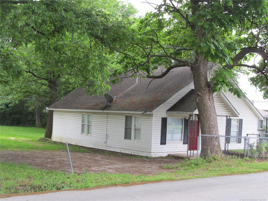 Active   108 N Dorothy Avenue Claremore, Oklahoma 74017 13