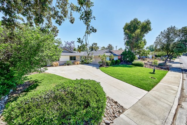 Closed   283 W Radcliffe Drive Claremont, CA 91711 3