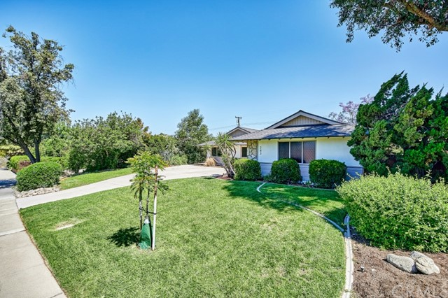 Closed   283 W Radcliffe Drive Claremont, CA 91711 5