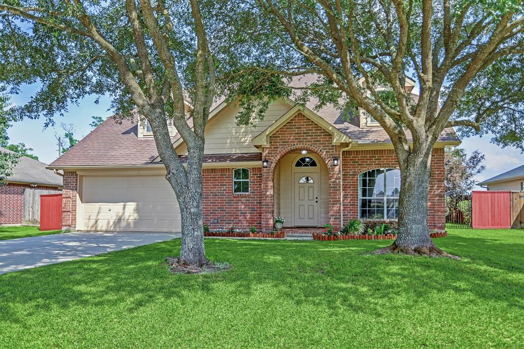 Off Market | 11223 S Country Club Green Drive Tomball, Texas 77375 0