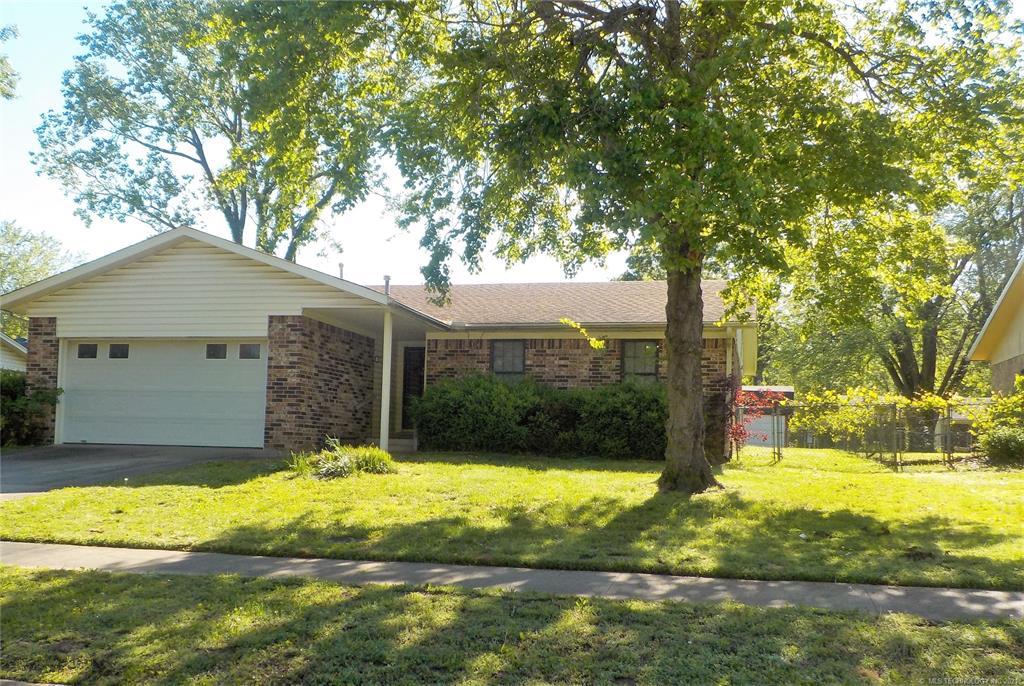 Active | 1819 Southridge Drive Pryor, Oklahoma 74361 0