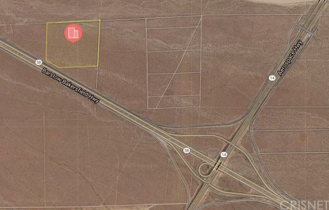 Active | State Hwy 58 Mojave, CA 93501 1