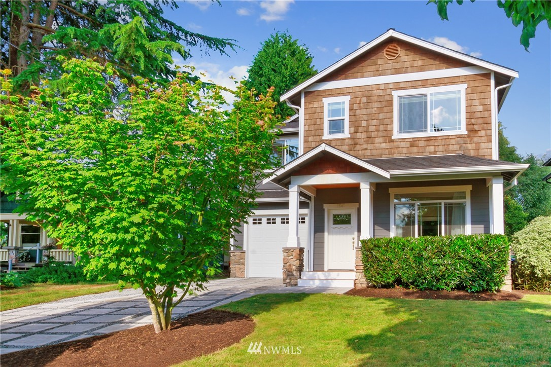 Sold Property | 7541 14th Avenue NW Seattle, WA 98117 1