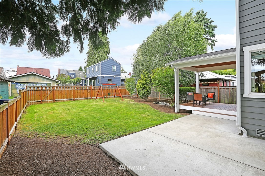 Sold Property | 7541 14th Avenue NW Seattle, WA 98117 19