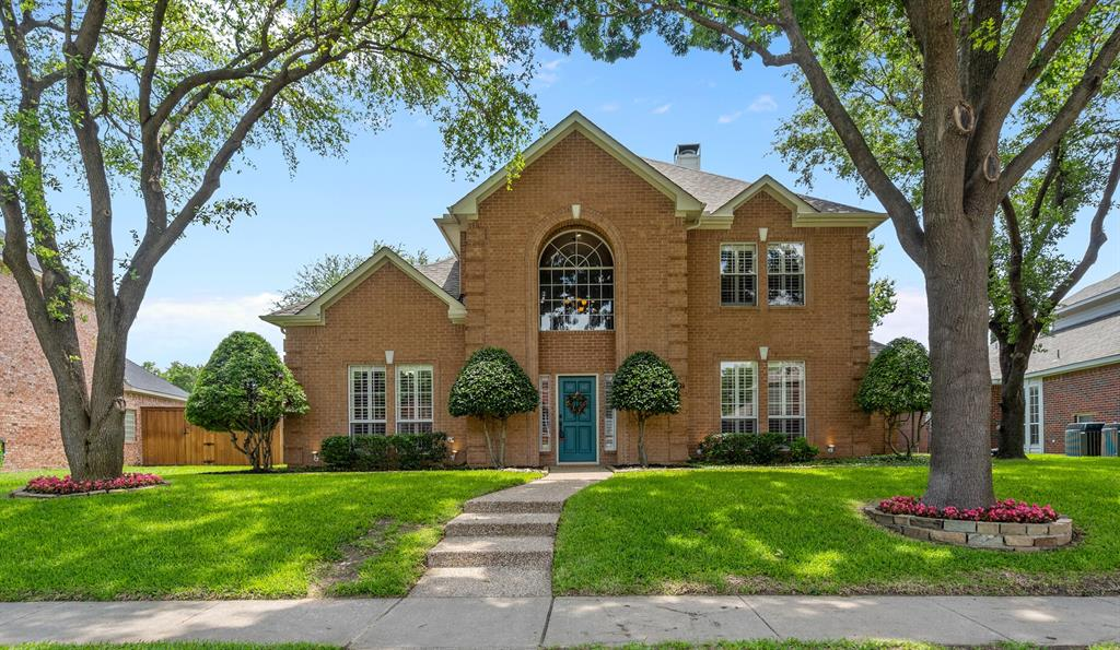 Sold Property | 2112 Glendale Drive Plano, Texas 75023 0