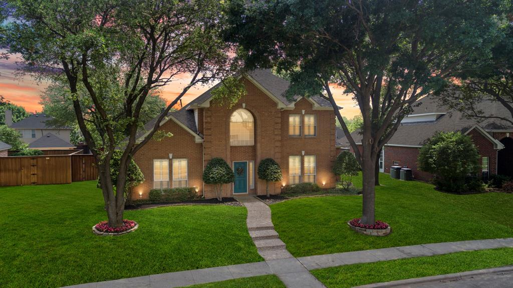 Sold Property | 2112 Glendale Drive Plano, Texas 75023 2