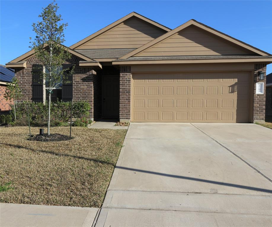 Off Market | 2702 Lincolns Meadow Drive Spring, Texas 77373 1
