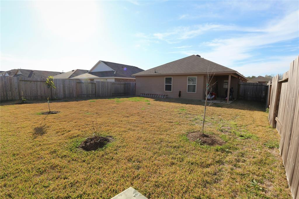 Off Market | 2702 Lincolns Meadow Drive Spring, Texas 77373 20