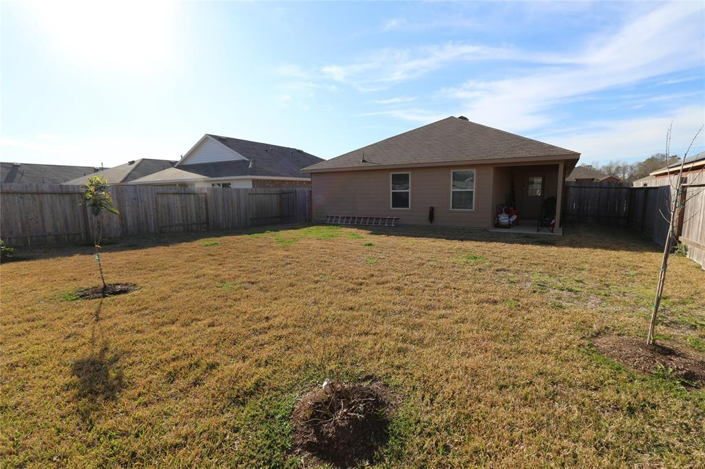 Off Market | 2702 Lincolns Meadow Drive Spring, Texas 77373 21