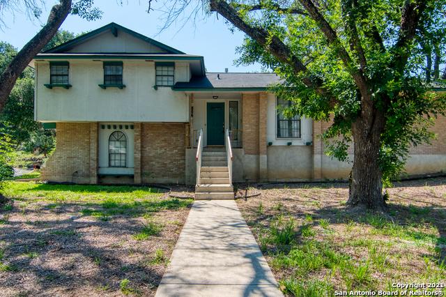 Off Market   806 SUGAR PINE ST San Antonio, TX 78232 1