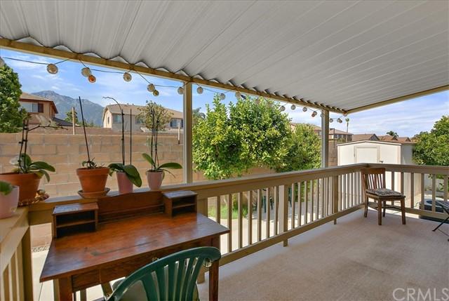 Closed | 10350 Baseline Road #235 Rancho Cucamonga, CA 91701 15