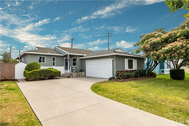 Active Under Contract | 2134 W 166th Place Torrance, CA 90504 1