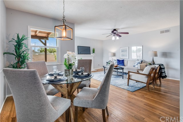 Active Under Contract | 2134 W 166th Place Torrance, CA 90504 4