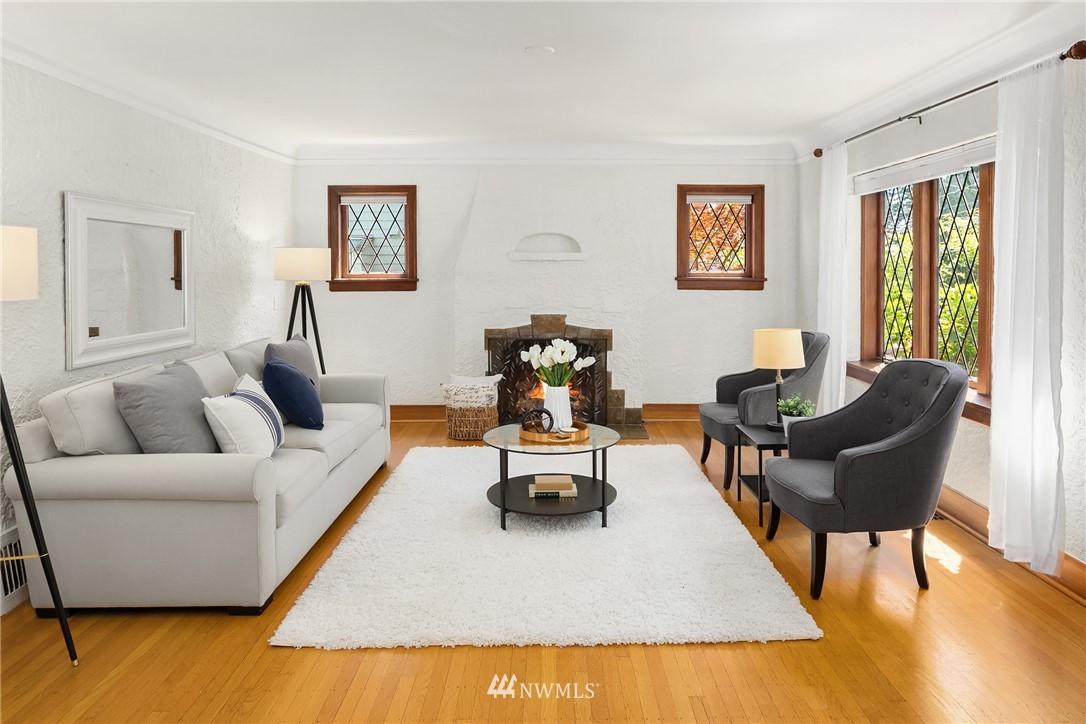 Sold Property | 5214 36th Avenue NE Seattle, WA 98105 5
