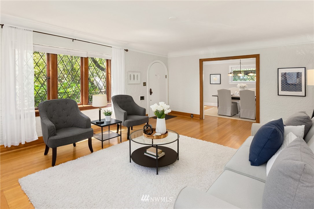 Sold Property | 5214 36th Avenue NE Seattle, WA 98105 7