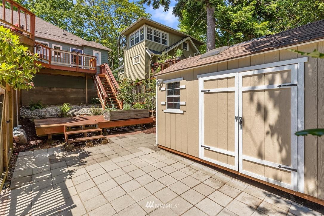 Sold Property | 5214 36th Avenue NE Seattle, WA 98105 30
