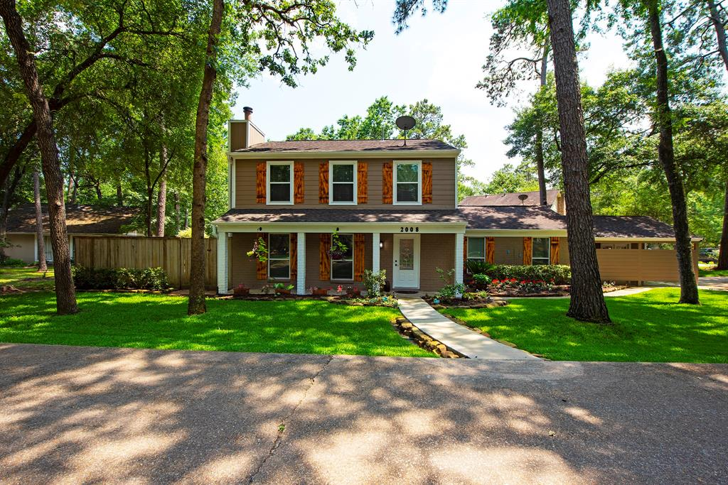 Pending Continue to Show | 2008 E Lacey Oak Circle The Woodlands, Texas 77380 0