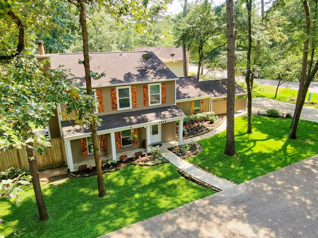 Pending Continue to Show | 2008 E Lacey Oak Circle The Woodlands, Texas 77380 1