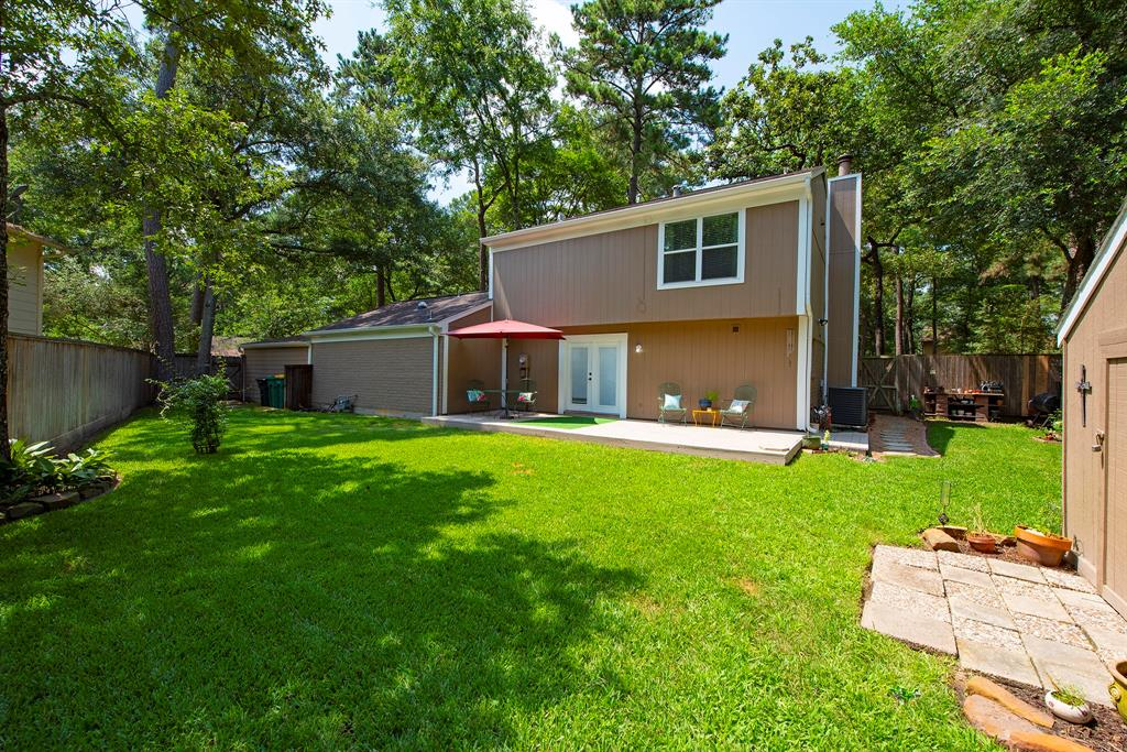 Pending Continue to Show | 2008 E Lacey Oak Circle The Woodlands, Texas 77380 29