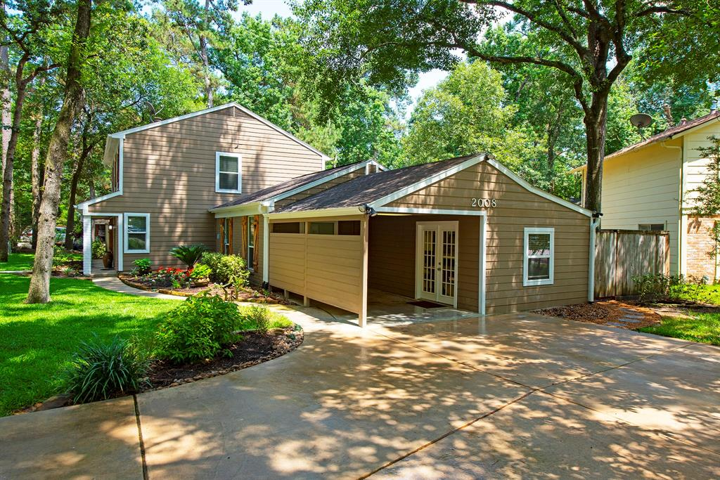 Pending Continue to Show | 2008 E Lacey Oak Circle The Woodlands, Texas 77380 4