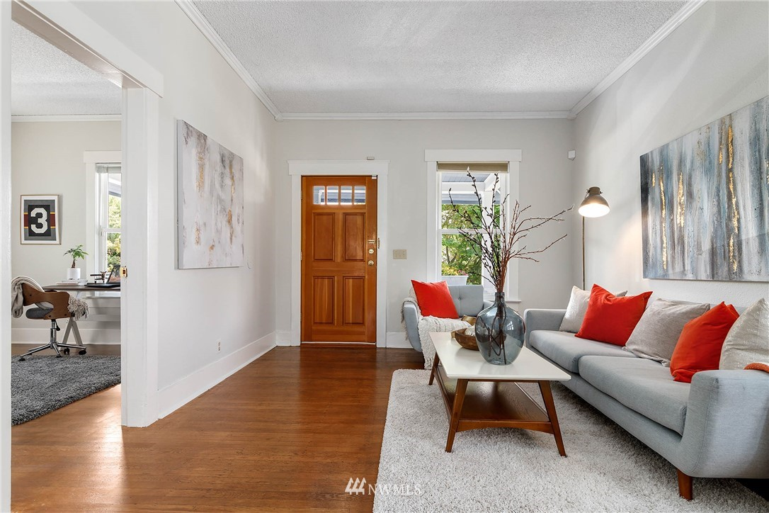 Sold Property | 4210 S Spencer Street Seattle, WA 98118 4