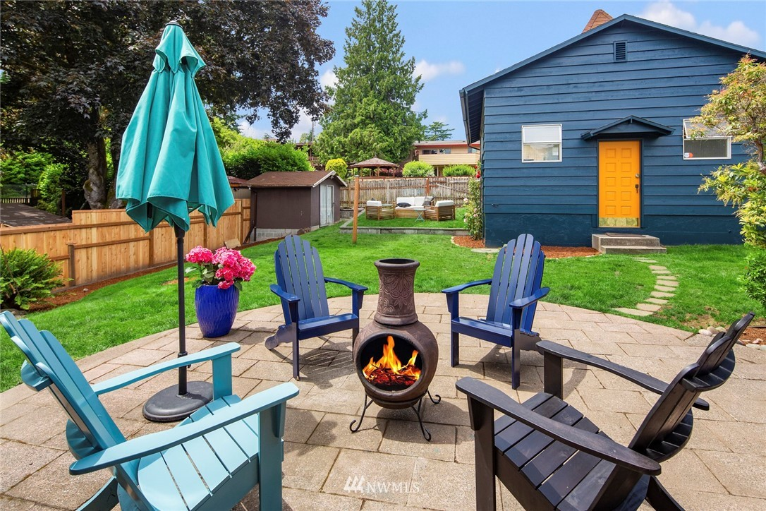 Sold Property   11019 10th Avenue SW Seattle, WA 98146 20
