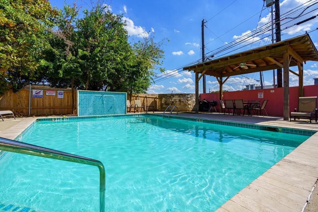 ActiveUnderContract | 1422 Collier Street #110 Austin, TX 78704 22