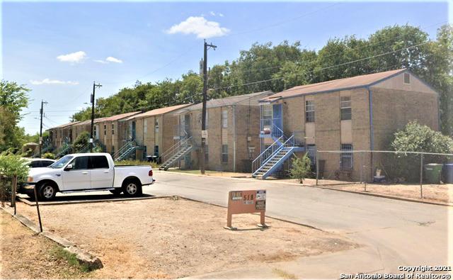 Active Option | 518 BRIGGS ST San Antonio, TX 78211 0