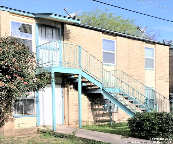 Active Option | 518 BRIGGS ST San Antonio, TX 78211 12