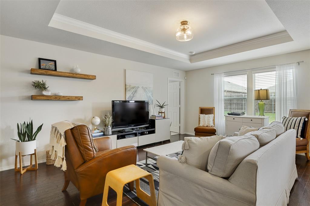 Sold Property | 3129 Manuel Creek Drive Little Elm, Texas 75068 1