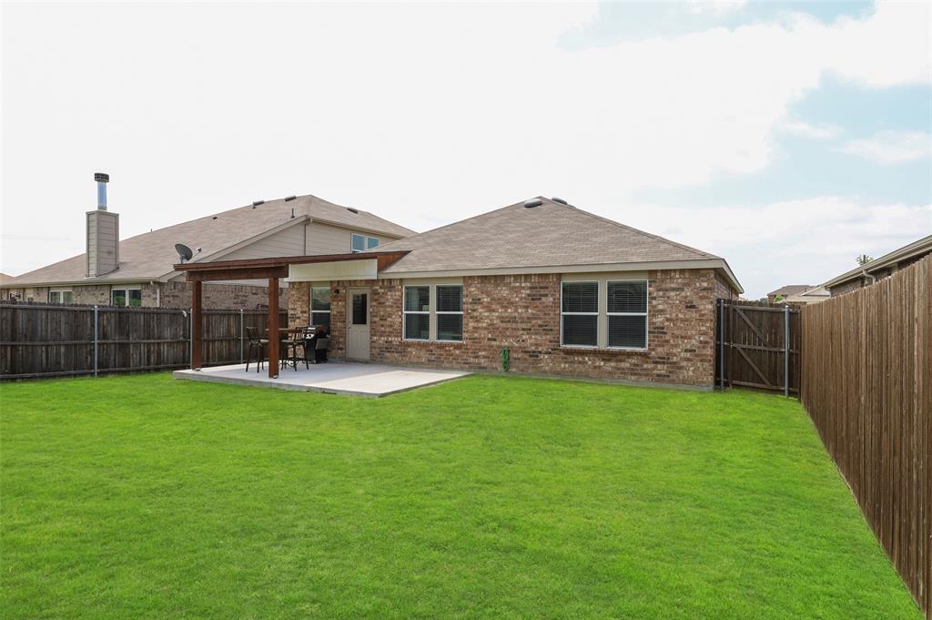 Sold Property | 3129 Manuel Creek Drive Little Elm, Texas 75068 27