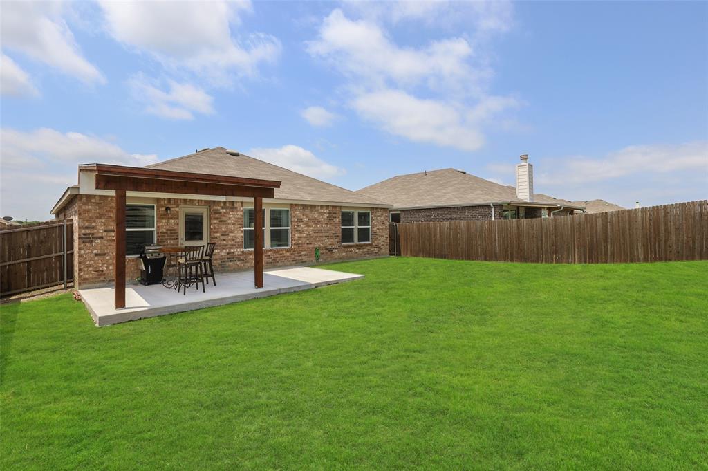 Sold Property | 3129 Manuel Creek Drive Little Elm, Texas 75068 28