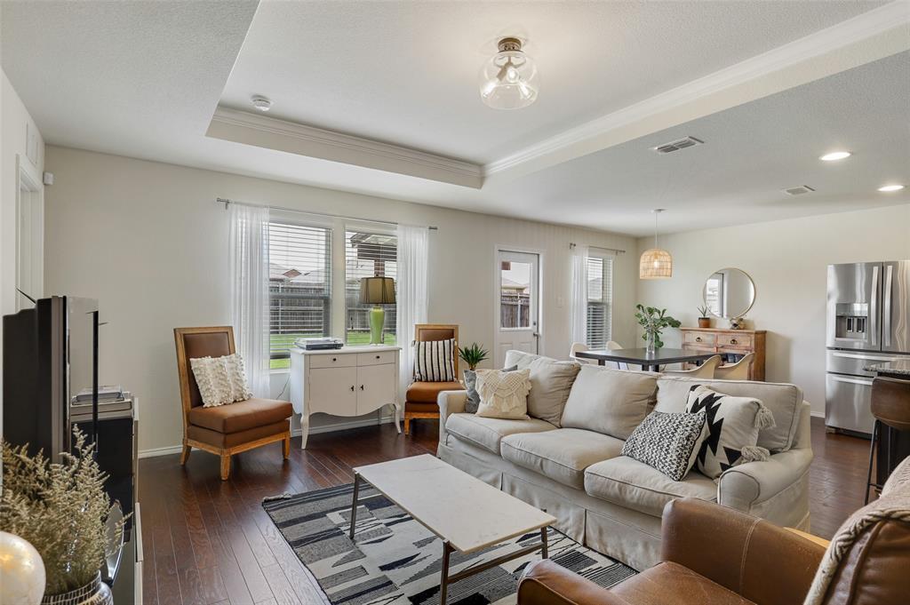 Sold Property | 3129 Manuel Creek Drive Little Elm, Texas 75068 3