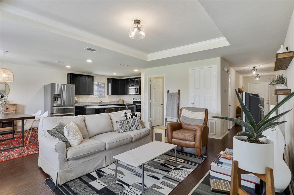 Sold Property | 3129 Manuel Creek Drive Little Elm, Texas 75068 5