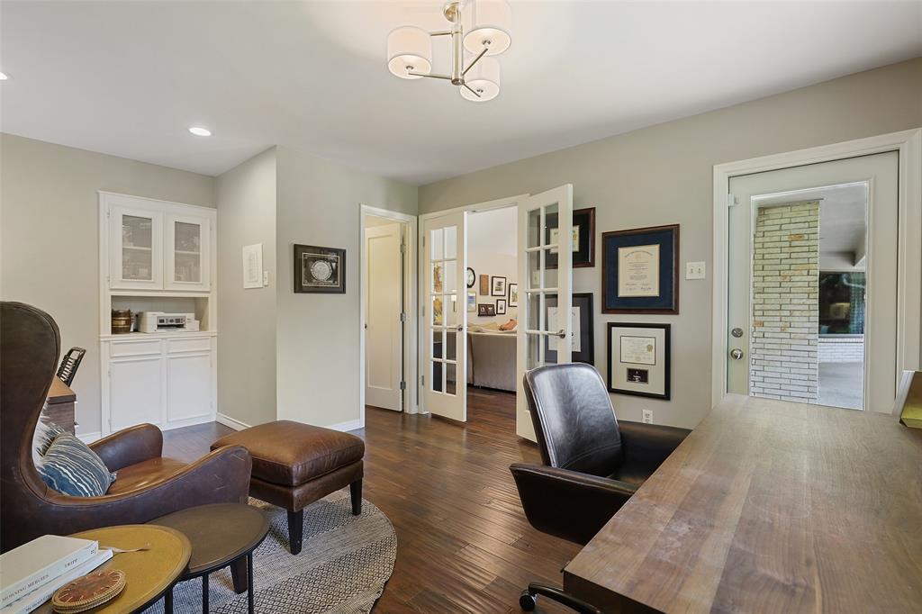 Sold Property | 6539 Briarmeade Drive Dallas, Texas 75254 22