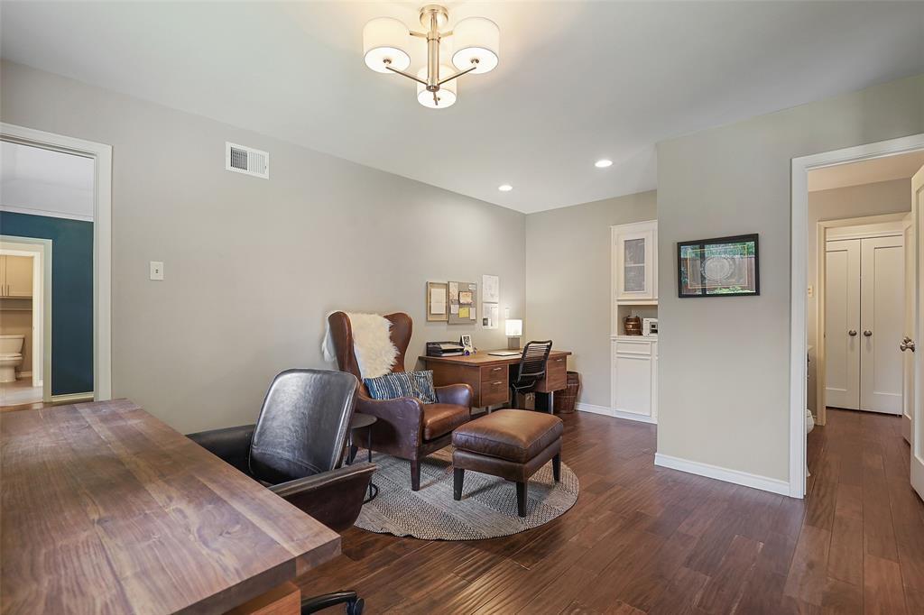 Sold Property | 6539 Briarmeade Drive Dallas, Texas 75254 25