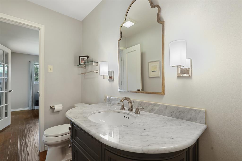 Sold Property | 6539 Briarmeade Drive Dallas, Texas 75254 26