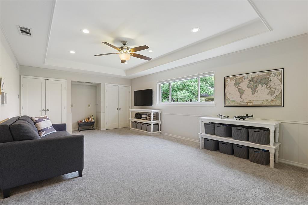 Sold Property | 6539 Briarmeade Drive Dallas, Texas 75254 31