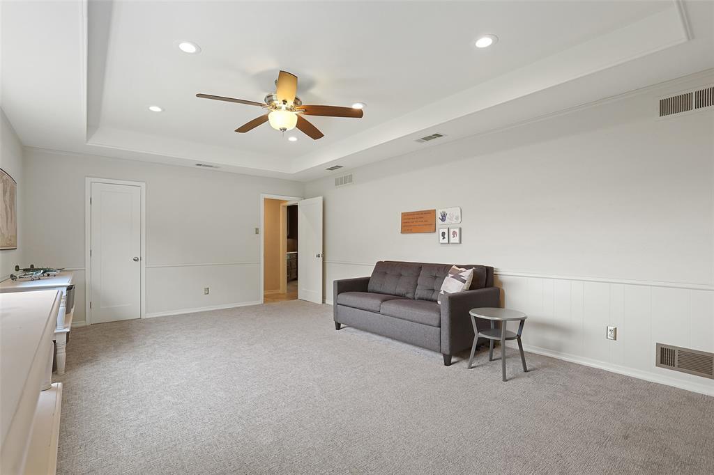 Sold Property | 6539 Briarmeade Drive Dallas, Texas 75254 32