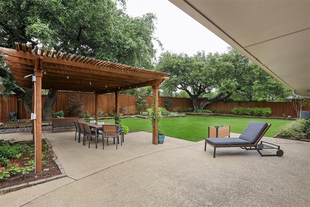 Sold Property | 6539 Briarmeade Drive Dallas, Texas 75254 35