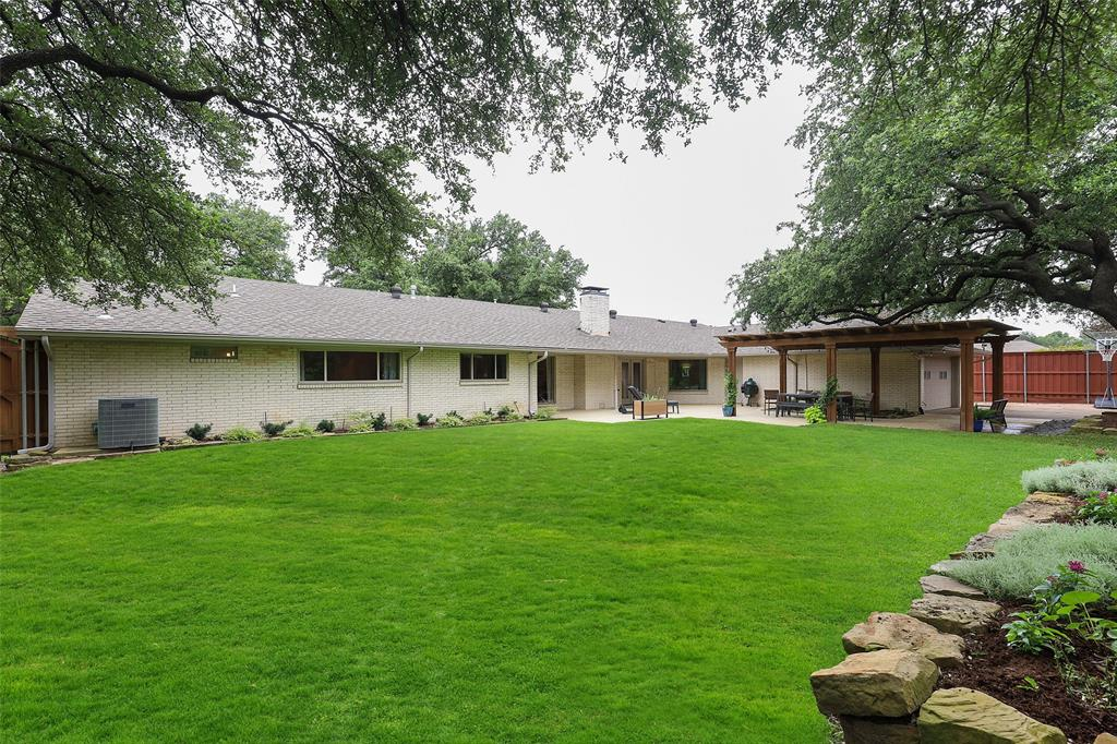 Sold Property | 6539 Briarmeade Drive Dallas, Texas 75254 36