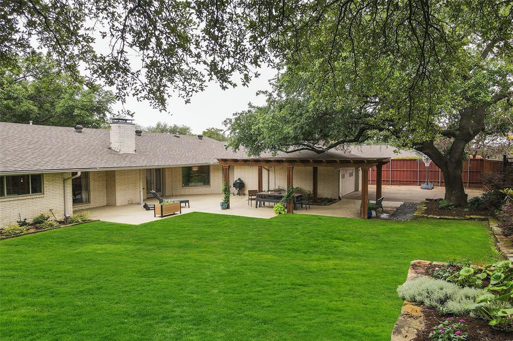 Sold Property | 6539 Briarmeade Drive Dallas, Texas 75254 37