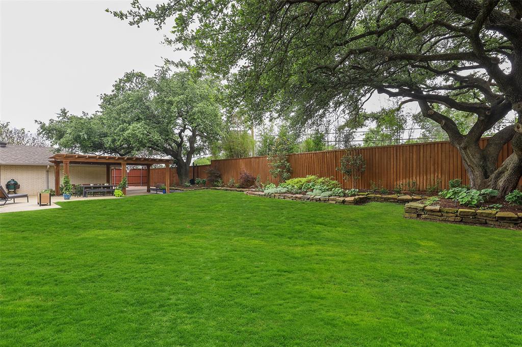 Sold Property | 6539 Briarmeade Drive Dallas, Texas 75254 38
